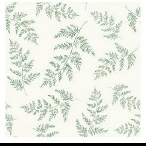 Hearth Hand Fern pattern wallpaper